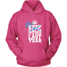 Load image into Gallery viewer, Go Crazy - Senior Hoodie Designs 2019 - Pink