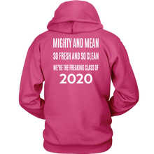 Load image into Gallery viewer, Junior Class Hoodies - Mighty And Mean