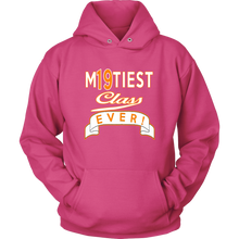 Load image into Gallery viewer, M19tiest Class Ever - Senior Hoodie 2019 - Pink