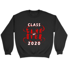 Load image into Gallery viewer, Game Over - Senior Hoodie 2020