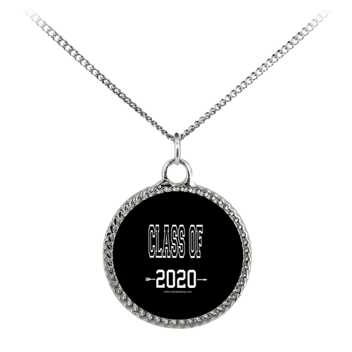 Pesonalized Graduation Necklace 2020