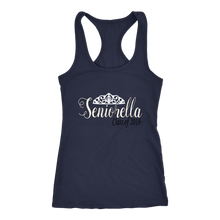 Load image into Gallery viewer, Seniorella - Class of 2019 Tank Top
