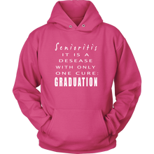Load image into Gallery viewer, Senioritis 2017-Graduation - My Class Shop