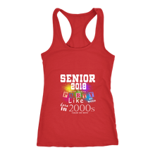 Load image into Gallery viewer, Senior 2018 Party - Senior class shirts 2018 - My Class Shop
