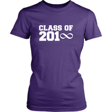 Load image into Gallery viewer, Infinity-Seniors shirt - My Class Shop