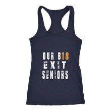 Load image into Gallery viewer, Our B18 Exit- Class of 2018 Tank Tops - My Class Shop