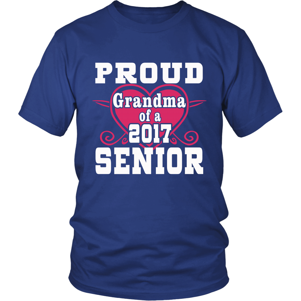 Proud Grandma of a Senior - My Class Shop