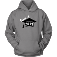 Load image into Gallery viewer, Class Of 2019 Senior Hoodies | My Class Shop