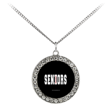 Load image into Gallery viewer, Custom Graduation Necklaces