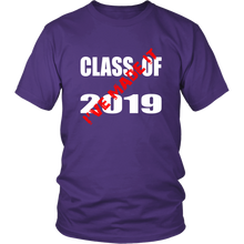 Load image into Gallery viewer, Class T shirts 2019 - I Have Made It - Purple