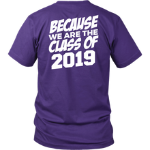 Load image into Gallery viewer, Strong & Mean - Class of 2019 Shirts Slogans
