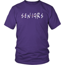 Load image into Gallery viewer, Sen19rs - Class of 2019 Tees