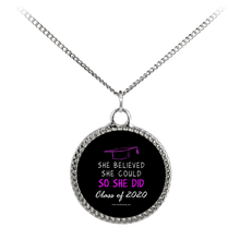 Load image into Gallery viewer, Graduation Necklaces for Her