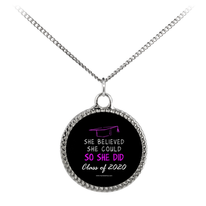 Graduation Necklaces for Her