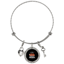 Load image into Gallery viewer, Graduation Charm Bracelet 2020