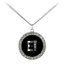 Load image into Gallery viewer, Graduation Pendant Necklaces