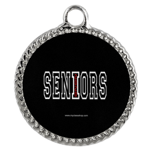 Load image into Gallery viewer, Seniors 2020 - Graduation Charm Necklaces 2020