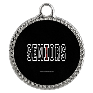 Seniors 2020 - Graduation Charm Necklaces 2020