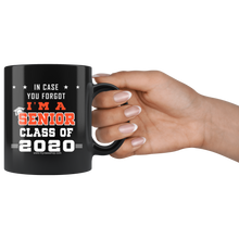 Load image into Gallery viewer, In Case You Forgot - Graduation Coffee Mugs