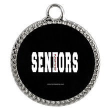 Load image into Gallery viewer, Seniors 2020 - Personalized Graduation Necklace 2020