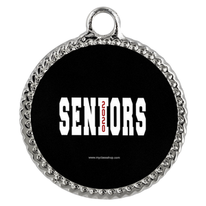 Seniors 2020 - Personalized Graduation Necklace 2020
