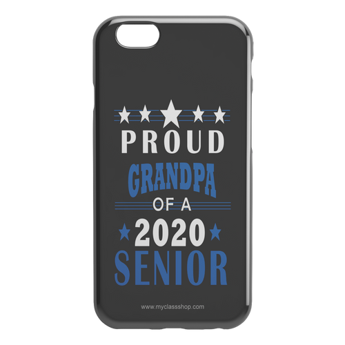 Proud Grandpa of a 2020 Senior