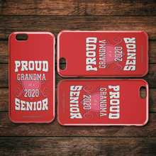 Load image into Gallery viewer, Proud Grandma of a 2020 Senior - Red Edition