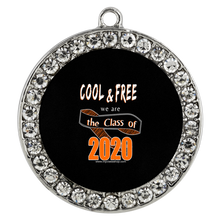 Load image into Gallery viewer, Cool and Free - Graduation Pendant Necklace