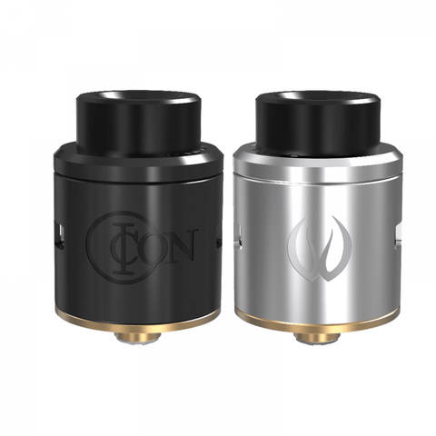 Authentic ICON RDA by Mike Vapes & VandyVape