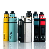 Authentic IJOY RDTA BOX 200W TC VW APV Mod Kit - Epuffs