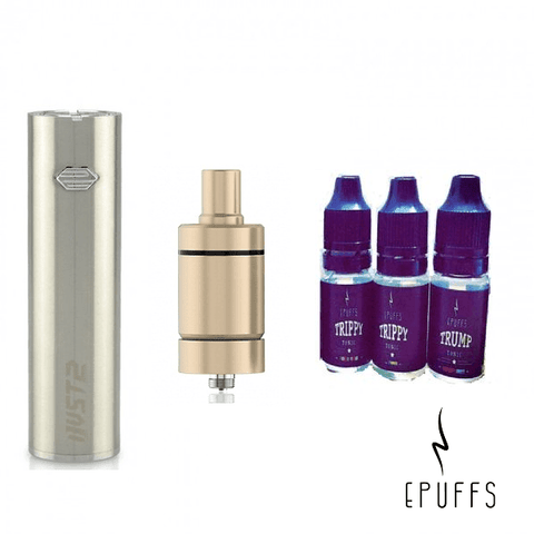 Vaping Starter Package!