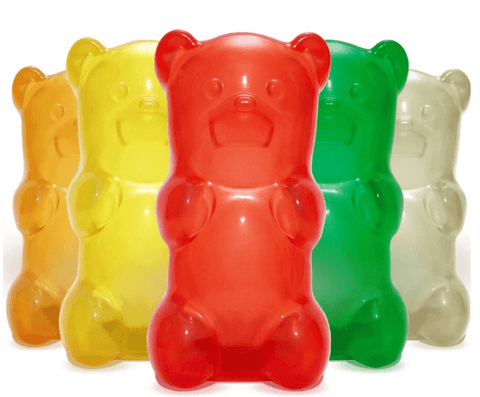 Gummy Bear - Epuffs