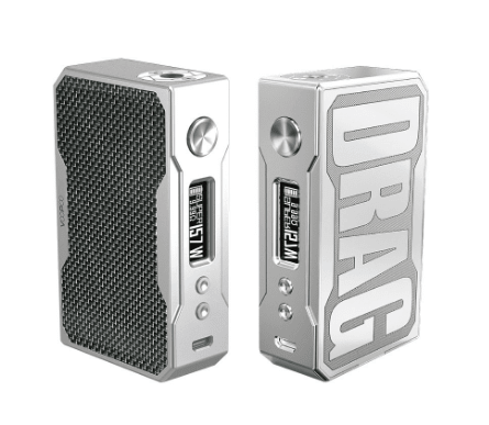 Authentic Voopoo DRAG 157w powered by GENE chip