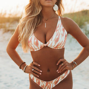 Salty Knot Top