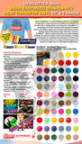 "Siser EasyWeed IRON-ON HTV Heat Transfer Vinyl, 15"" x 5 Yards - gercuttervinyl"