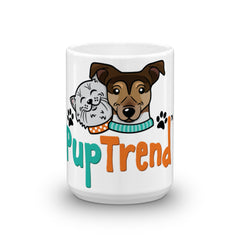Pup Trend Coffee Mug