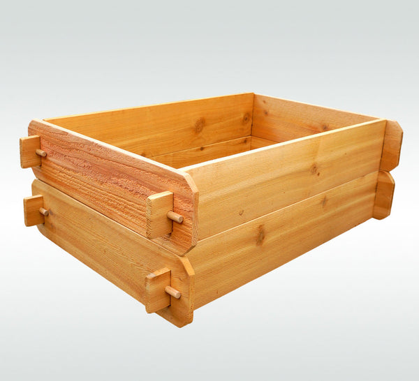 2x3 Deep Raised Garden Bed Kit