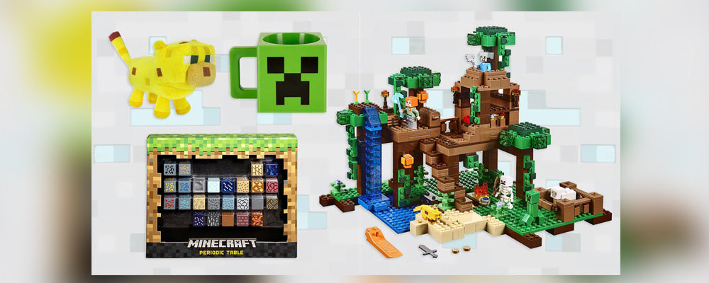 What's The Best Minecraft Toy? Our Top Picks!