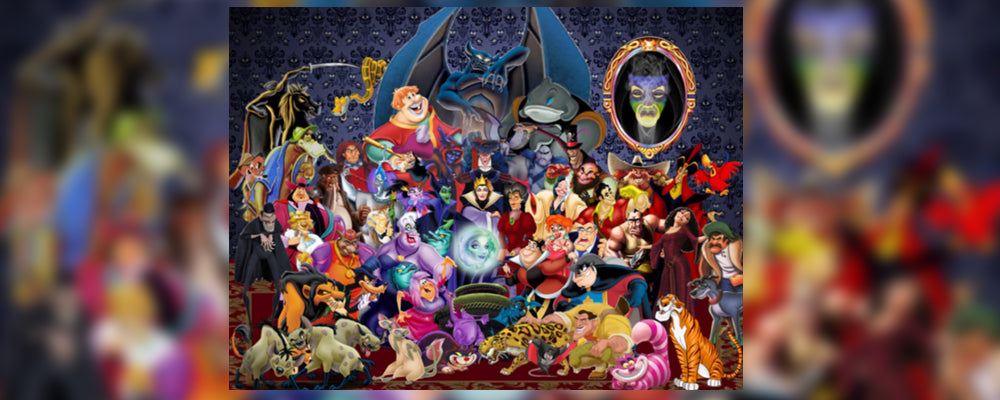 Who's the Most Popular Disney Villain Ever?