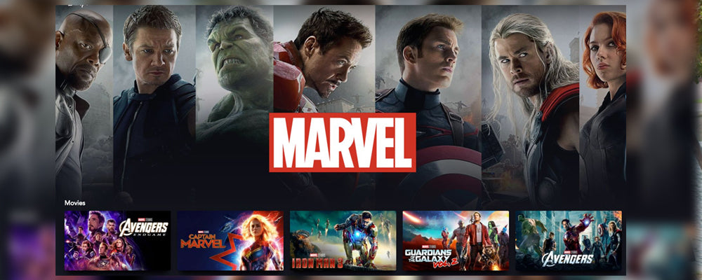 How Long Would It Take To Watch Every Marvel Movie? MCU Total Runtime