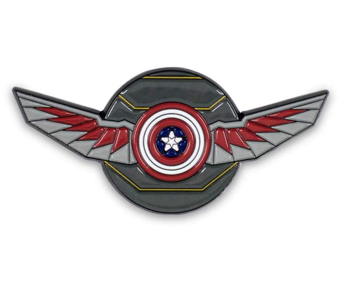 Falcon And The Winter Soldier Limited Edition Premiere Pin