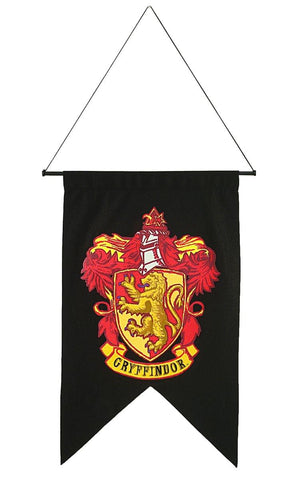 Harry Potter Gryffindor House Banner Wall Decor