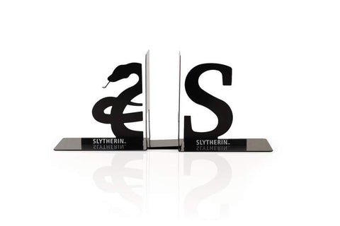 Harry Potter Metal Bookends