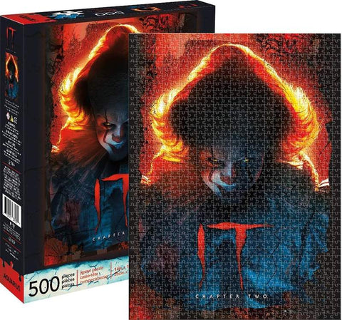 IT Chapter 2 500 Piece Jigsaw Puzzle