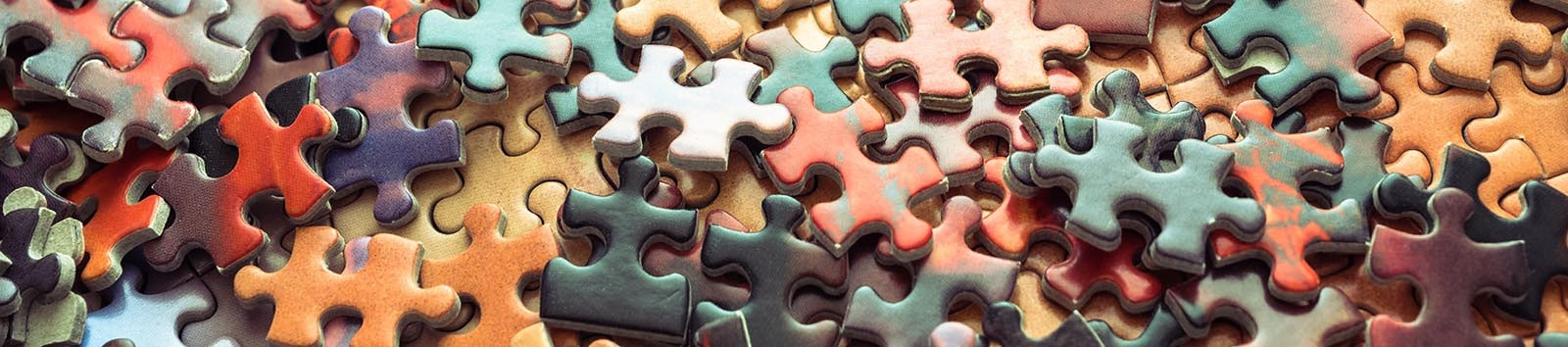Jigsaw Puzzle Collection