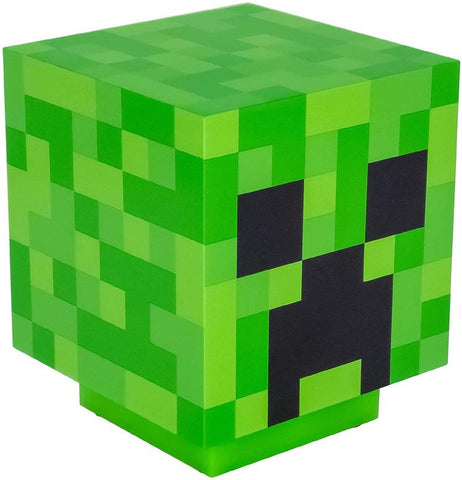 Minecraft Creeper 4 Inch Mood Light