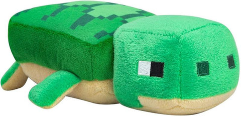 Minecraft Happy Explorer Series 8 Inch Plush