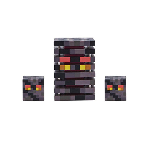 Minecraft Series 1 Core Action Figure Pack - Magma Cube