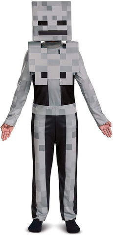 Minecraft Skeleton Classic Child