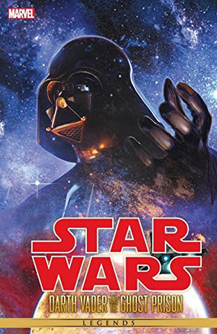 Star Wars - Darth Vader and the Ghost Prison